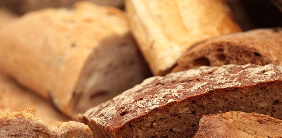 Apple Date Bread