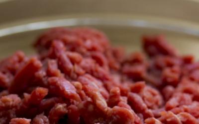 Low Sodium Breakfast Sausage